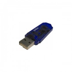 USB Fast Infra-Red Adapter Irda blistrer pack